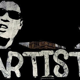 The Artist Taxi Driver